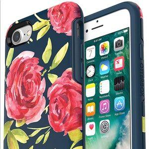 Otterbox Symmetry Series Bouquet iPhone Case